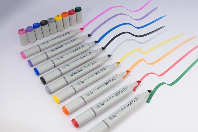 コピックペン